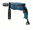 Taladro percutor GSB 1600 RE Professional BOSCH